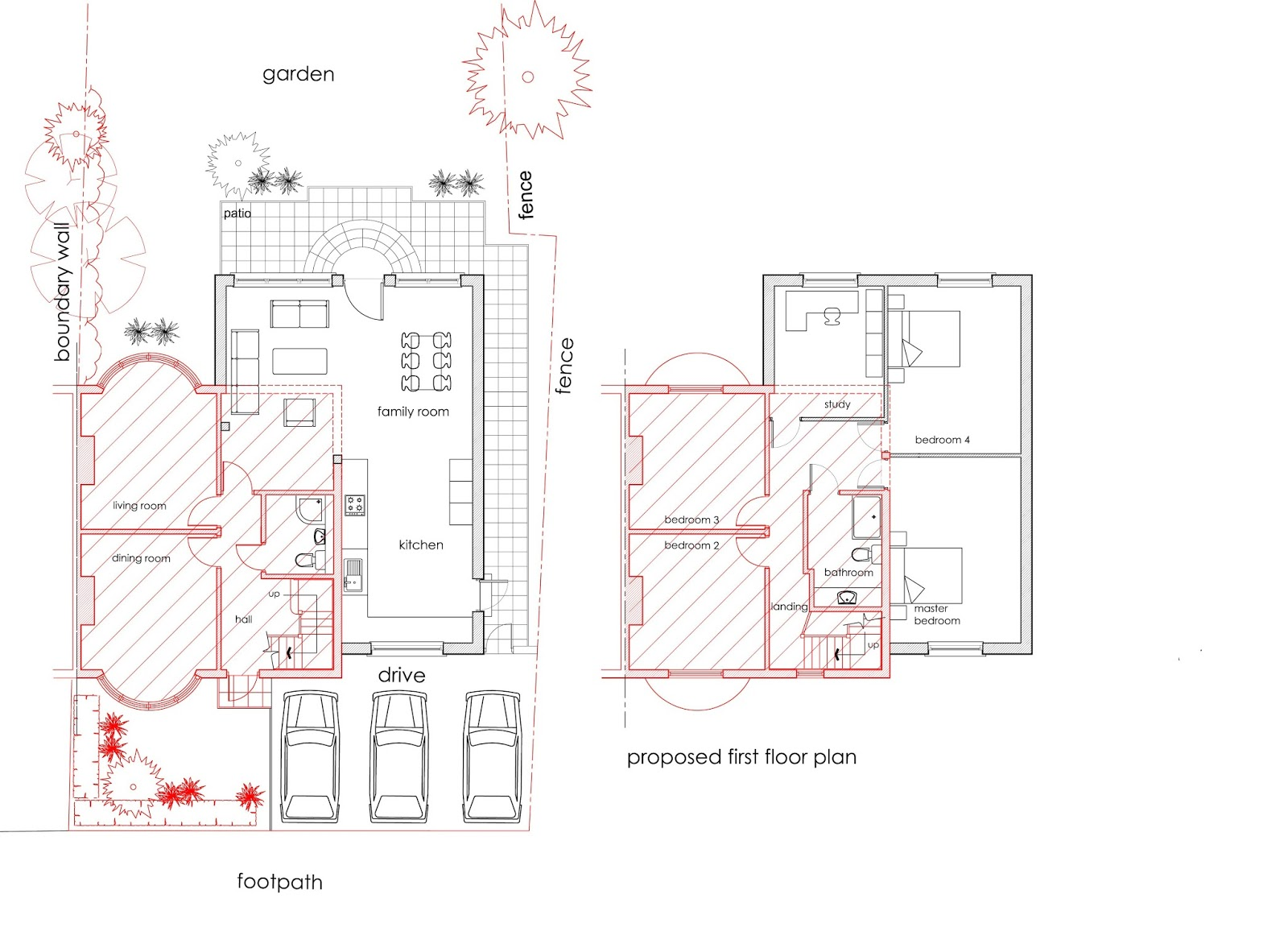 lf design enterprises floor plans planning applications