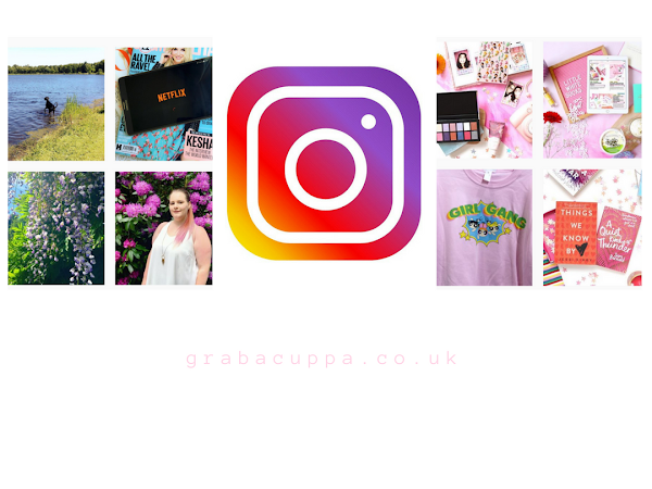 Afternoon Tea - My Favourite Instagram Accounts