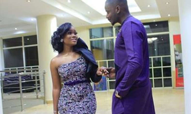 Image result for Cee-c Finally Opens Up On Her Relationship With Leo
