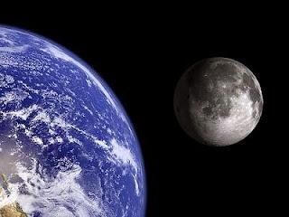 Τι θα συμβεί αν η Σελήνη προσεγγίσει τη Γη;