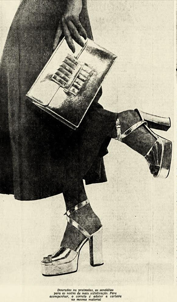 moda anos 70. década de 70. moda feminina anos 70.