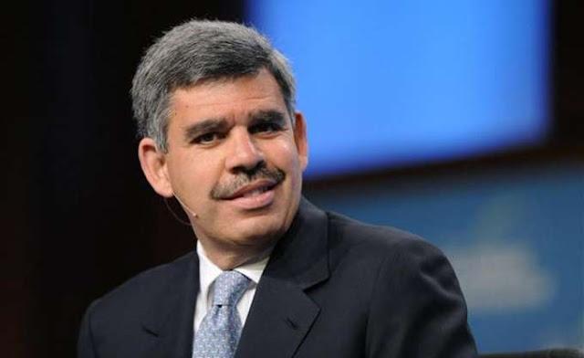 El-Erian: Επικρίσεις σε Ευρώπη και ΔΝΤ για το χειρισμό του ελληνικού χρέους