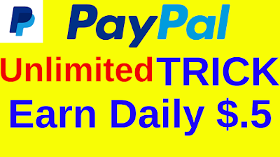 Paypal unlimited earning app yogo video