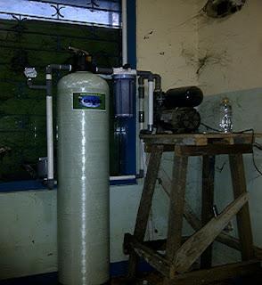 Filter Air Murah Berkualitas Import