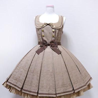La evolución de las compras Lolita