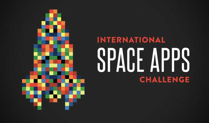 NASA Space Apps Challenge Pakistan April 2017