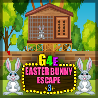 Play Games4Escape Easter Bunny…