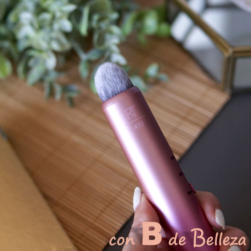 Custom cheek colorete