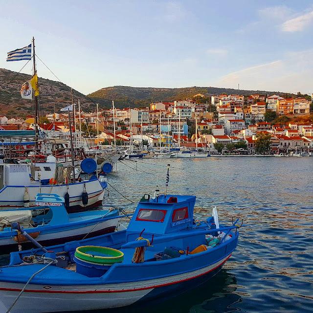 Samos, Sisam, gezilecek yerler, gezi rehberi, yunanistan, Pythagorio, Kokkari, Karlovassi, Vathy, Feribot seferleri, euro, para birimi, doryssa otel