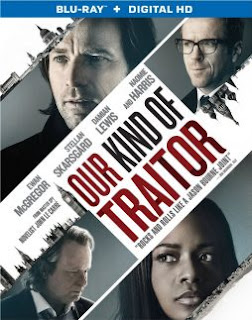 Our Kind of Traitor (2016) BluRay 720p