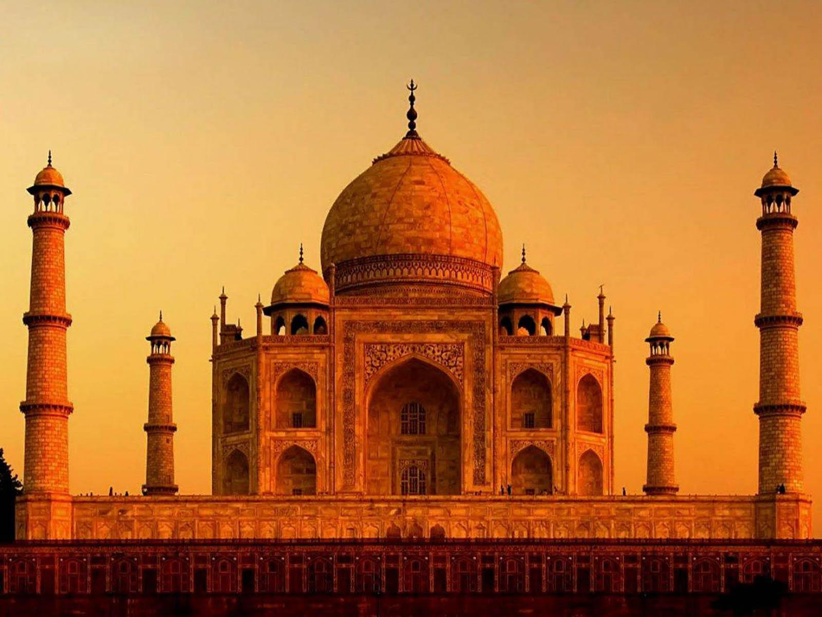 Wallpapers: Taj Mahal Wallpapers