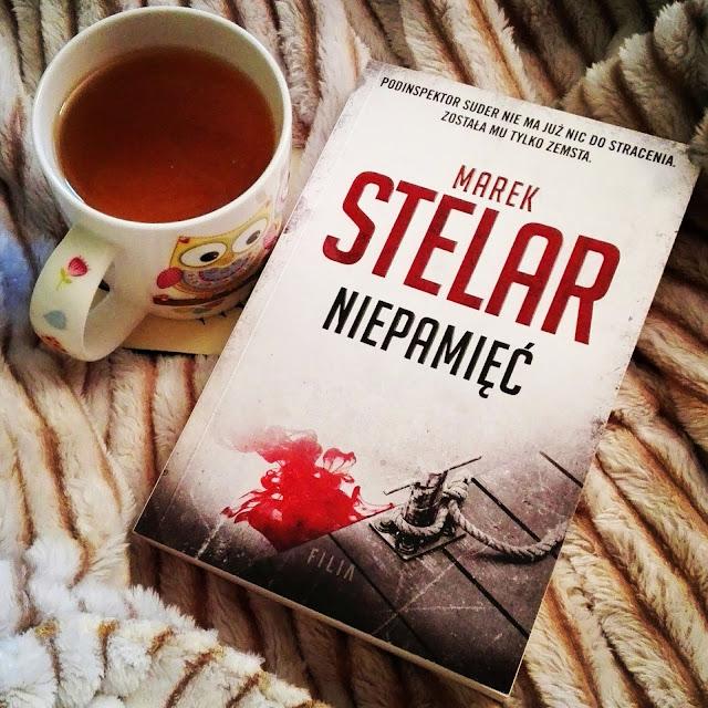 """M. STELAR - """"NIEPAMIĘĆ"""""""