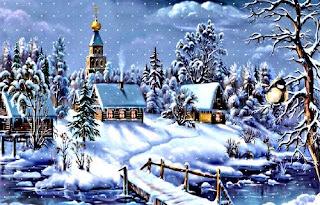 Изображение зимы