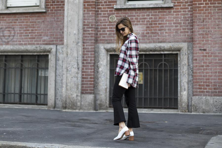 fashion blog milan