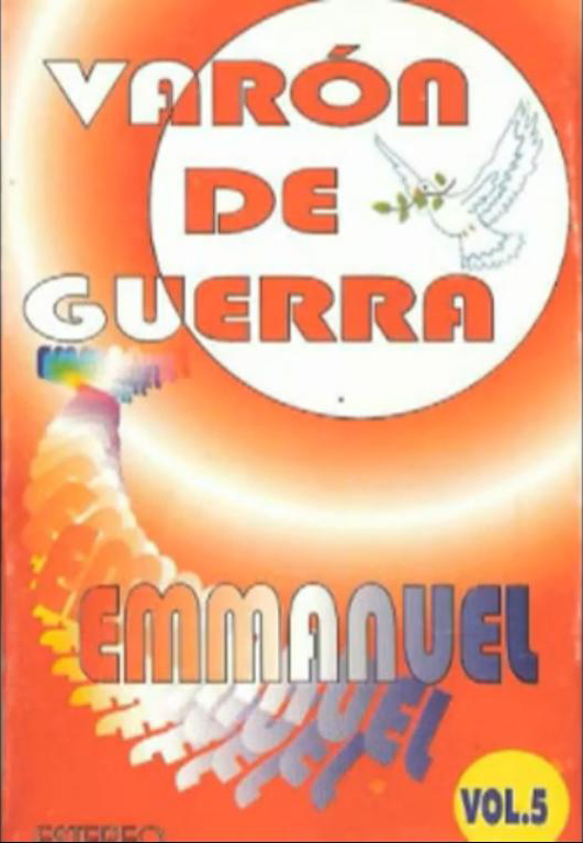 Grupo Musical Emmanuel-Vol 5-Varón De Guerra-
