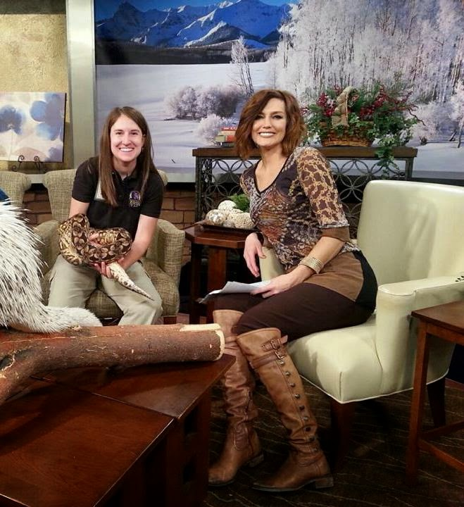 THE APPRECIATION OF BOOTED NEWS WOMEN BLOG : WINTER
