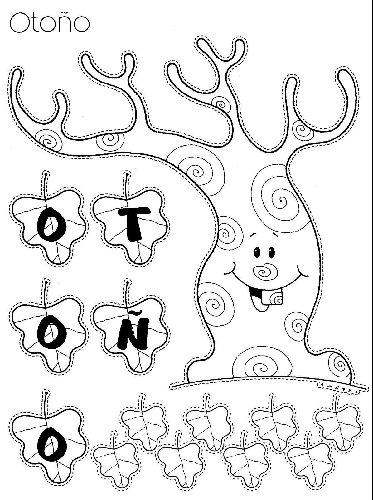 Dibujos Para Imprimir Del Otoño Aqua Natura Benidorm Tarifas