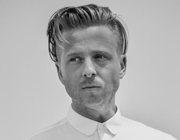 Ryan Tedder habla sobre su nueva música en OneRepublic