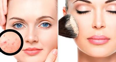conseils maquillage peau grasse