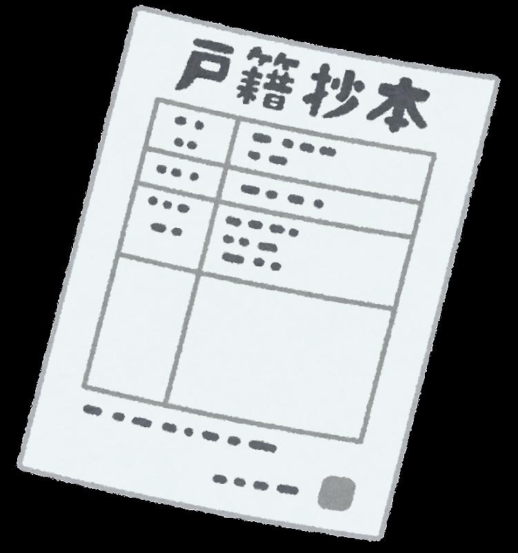 syorui_kosekisyouhon.png (750×800)