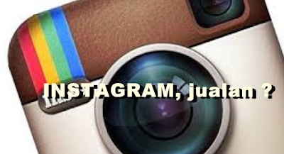 Cara Sukses Online Shop di Instagram