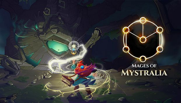 Mages of Mystralia Archmage-Free Download