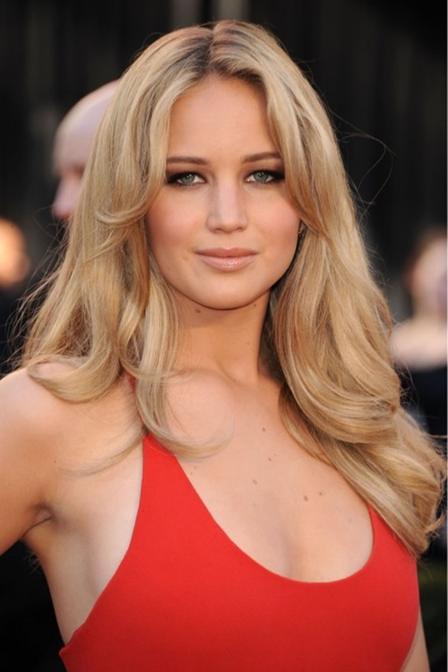 Jennifer Lawrence Makeup Tutorial: Celebrities Body Pics: Hot Jennifer Lawrence Body Pics