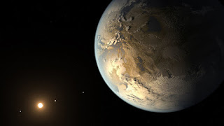 List Of Earth Like Planet - Exoplanet