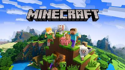 لعبة ماينكرافت - Minecraft أحدث إصدار تحميل مباشر رابط صاروخي