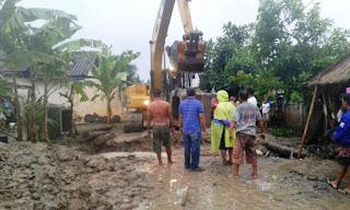 Dituding Biang Banjir, Ini Jawaban Pihak ITDC