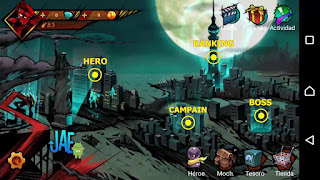 Zombie Avengers Stickman Mod Apk full skill