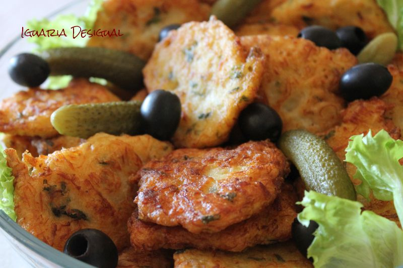 Pataniscas+de+bacalhau