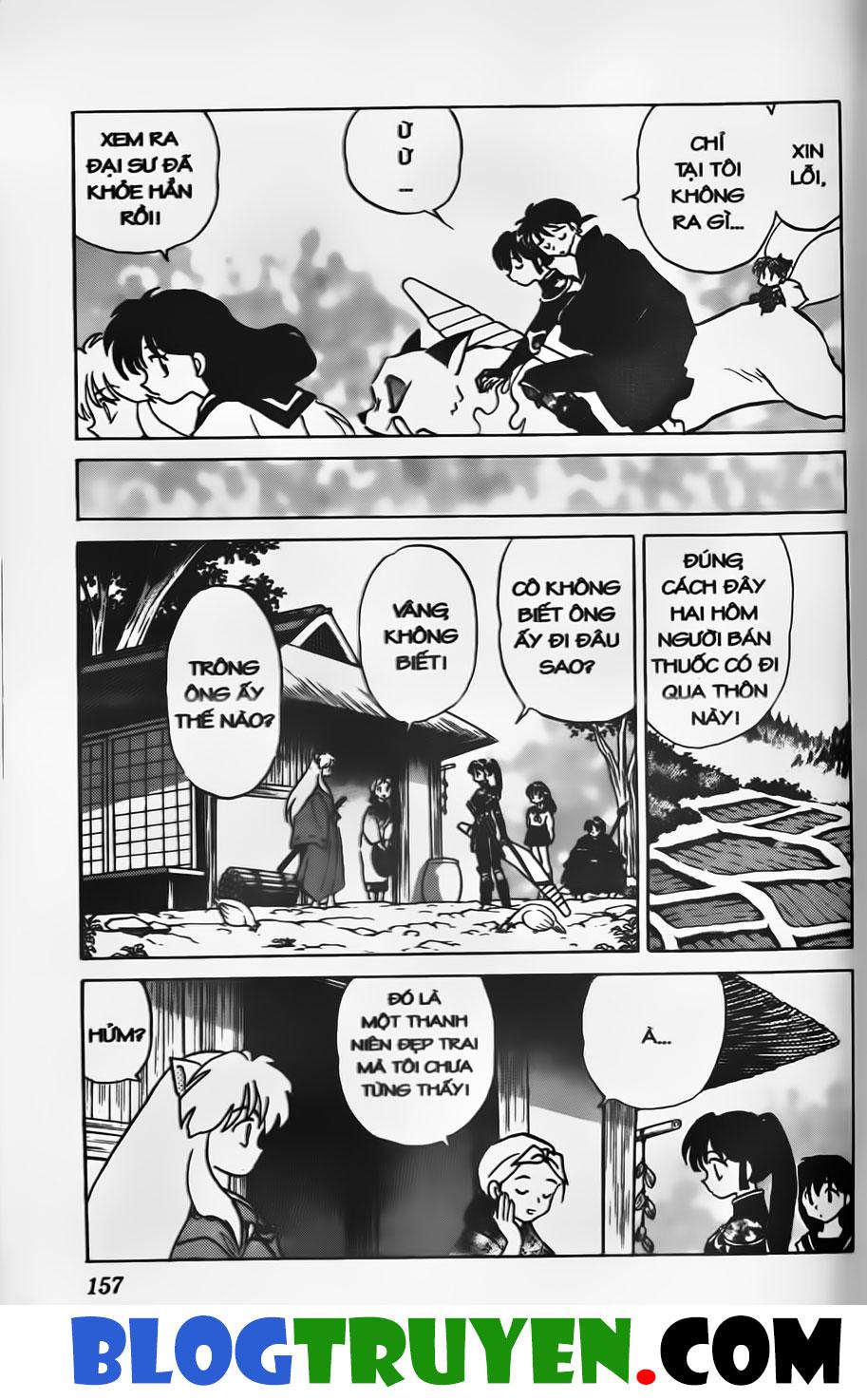 Inuyasha vol 36.9 trang 10