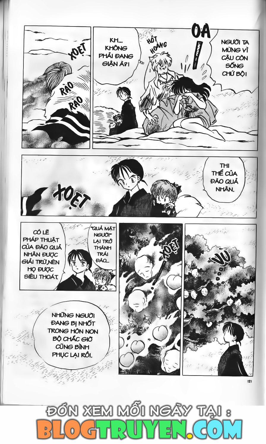 Inuyasha vol 09.7 trang 10