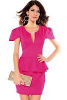 Rochiță Alexa Pink