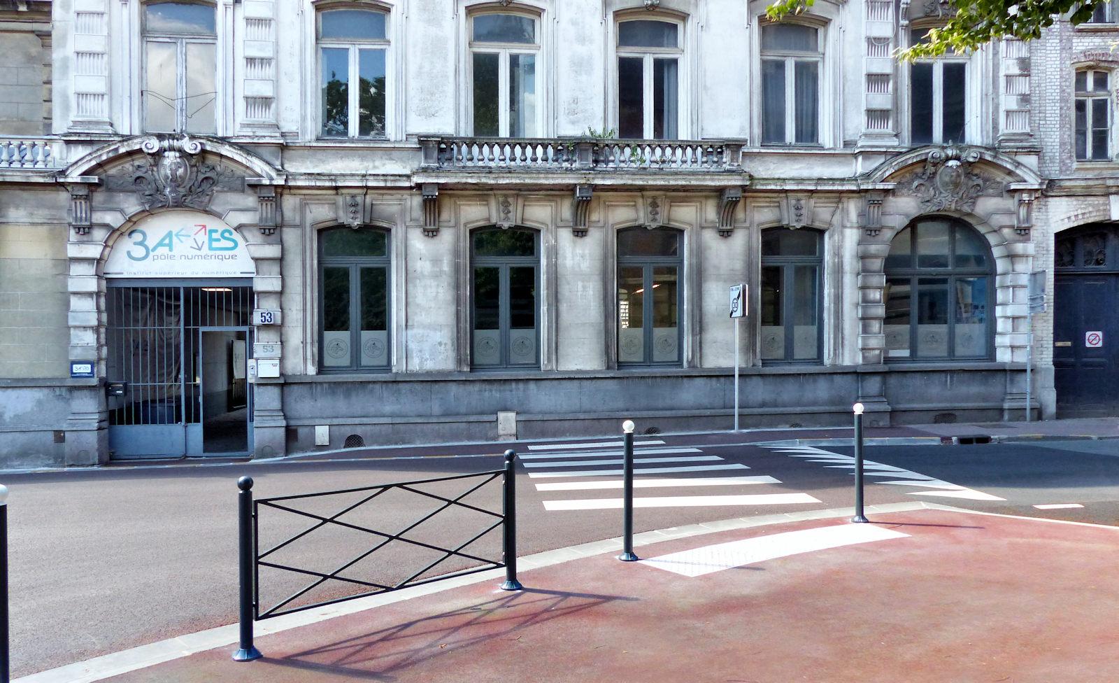 3 Axes Institut Tourcoing