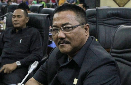 Amril Amin: Saya Harap Drainase Jondul Rawang Segera Diperbaiki