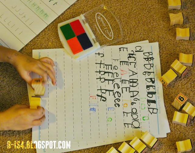 Preschool, Teaching, Parenting