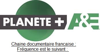 Frequence plan te a e hd sur astra frequency of plan te - Liste des chaines satellite astra 19 2 est ...