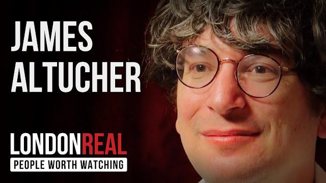 10 dự đoán của doanh nhân James Altucher