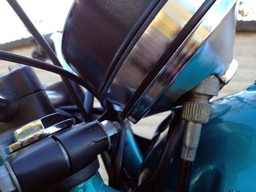 Honda CB750: Cuộc cách mạng dòng xe động cơ 4 xi lanh