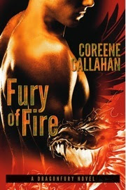 Coreene Callahan Fury of Fire