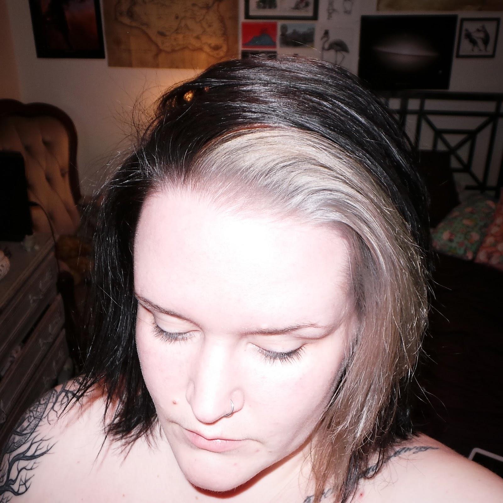 brownhair glory
