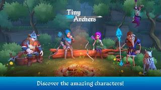 Tiny Archers v1.23.01.0 Mod