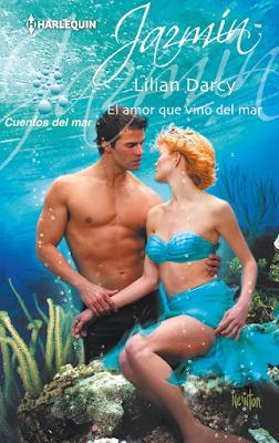 Lilian Darcy - El Amor Que Vino Del Mar