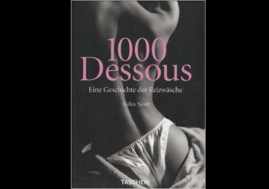 4649d679cfd History of Lingerie beautiful book - XX Chromosomes