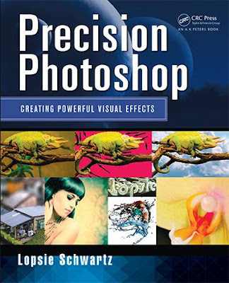 Precision Photoshop - Creating Powerful Visual Effects
