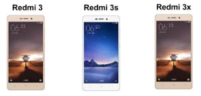 Cara Root Xiaomi Redmi 3/ 3S/ 3X/ 3 Pro tanpa PC