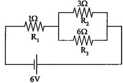 arus listrik pada rangkaian