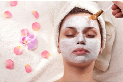 penyebab kulit wajah kasar, cara menghaluskan kulit wajah